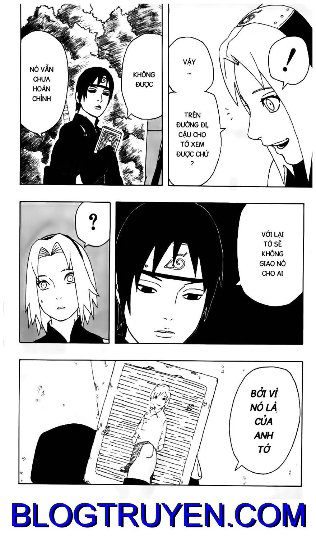 Naruto chap 287 Trang 12 - Mangak.info