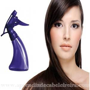 Como fazer um spray de brilho caseiro