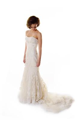 wedding dress by wedding daze, hair by louise chrystal