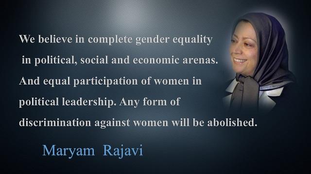 IRAN-Maryam Rajavi's 10-point plan