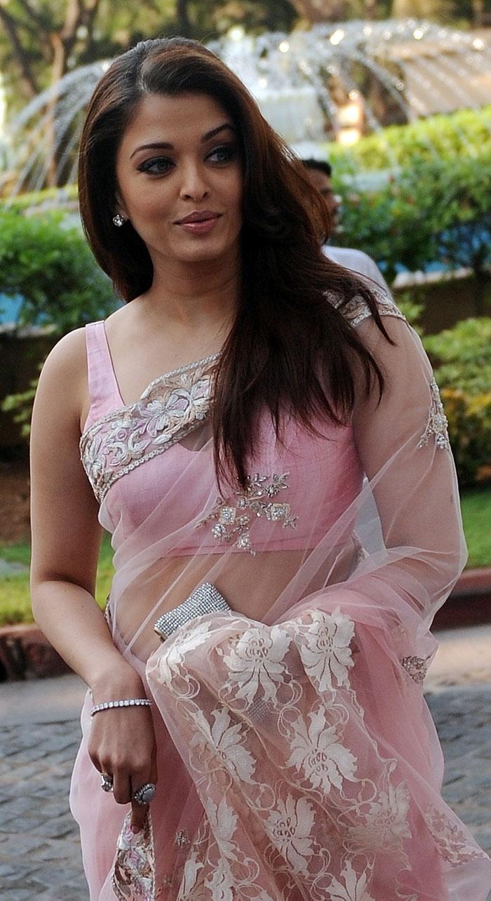 Aishwarya rai saree