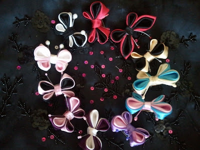 kanzashi, brooch, butterfly, hijab accessories, tudung