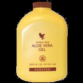 Aloe Vera Gel (015) Nước uống dinh dưỡng Aloe Vera Gel 1