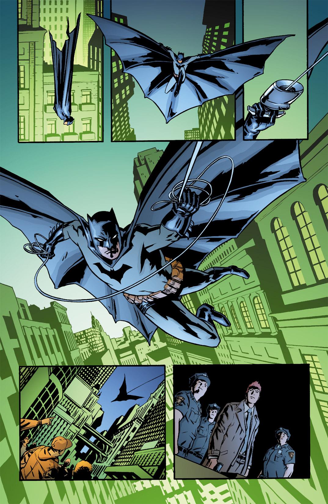 Detective Comics (1937) 815 Page 10
