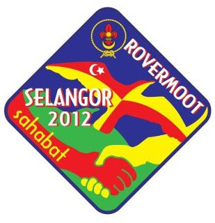 Rovermoot Selangor 2012