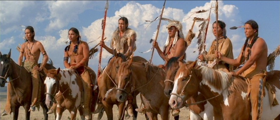 portrayal of native americans in film Positive portrayal of native americans in the film, dances with wolves the film dances with wolves, attempts to change our stereotypical view of native americans, as savage and uncivilized people, by allowing us to see life from their perspective, helping us to realize that many of their experiences are not all that different from our own.
