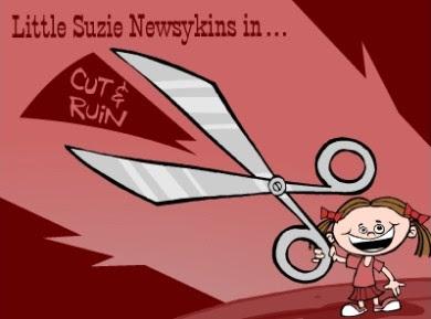 Cut and Ruin!