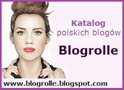 Jesteśmy na Blogrolle
