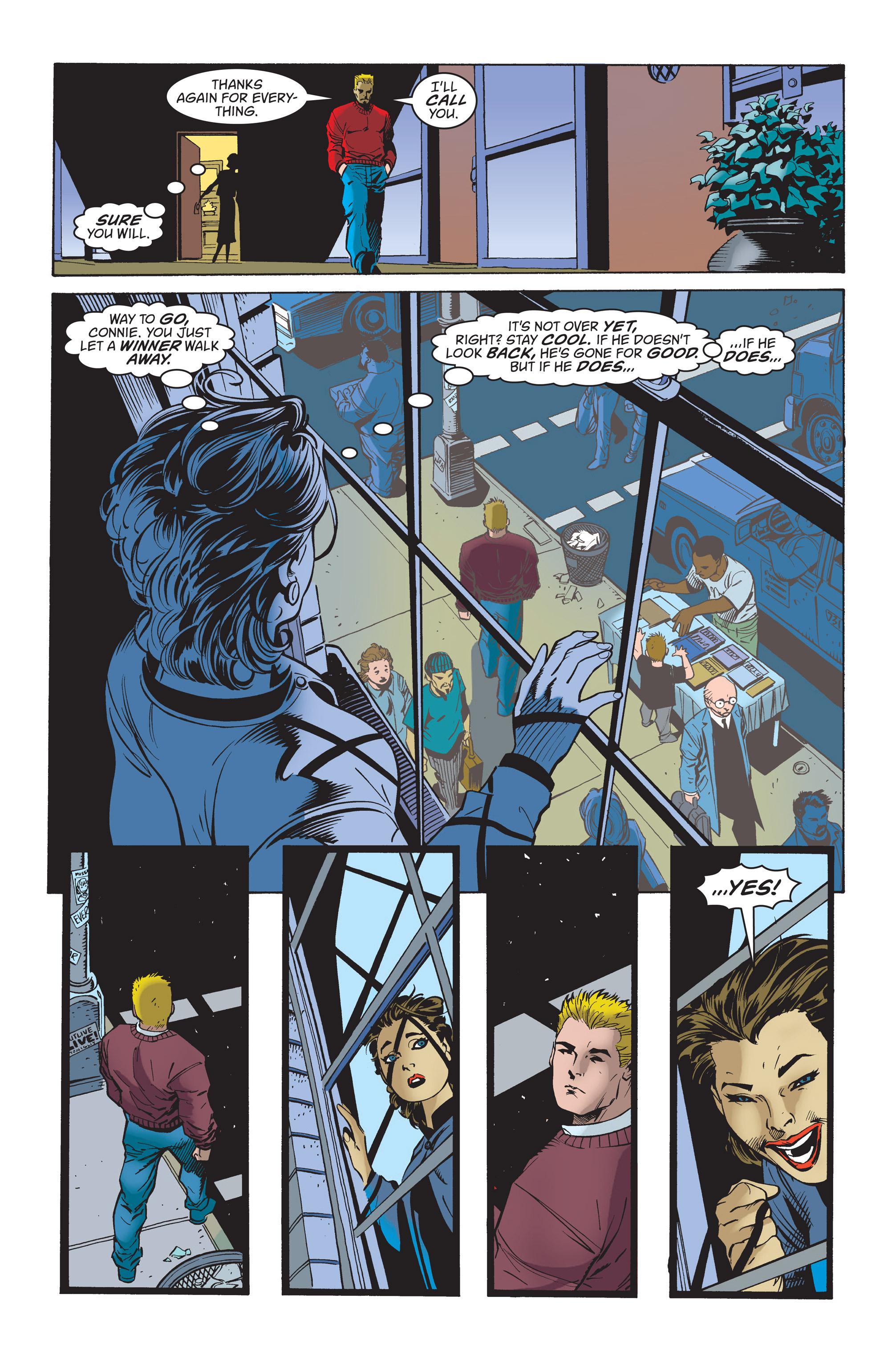 Captain America (1998) Issue #20 #26 - English 8