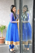 Pragathi cute at Basthi trailer launch-thumbnail-1