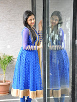 Pragathi cute at Basthi trailer launch-cover-photo