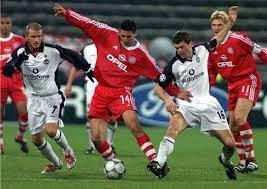 Prediksi Manchester United vs Bayern Munchen