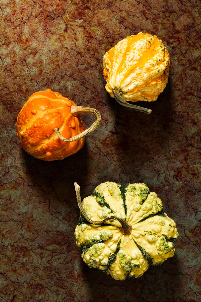 zucche pumpkins still life