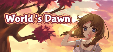 World's Dawn PC Game Free Download