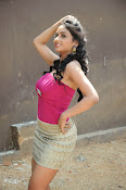 Pooja Sri Glam pics at Weekend Love pm-thumbnail-9