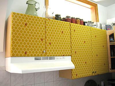 Ideas creativas de gabinetes para cocinas for Ideas para gabinetes de cocina