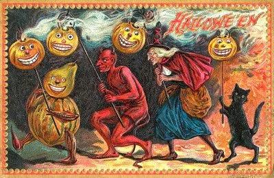 samhain the celtic origins of halloween