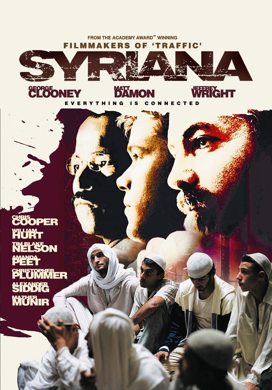 syriana 2005   cinema harapan