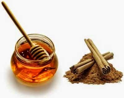 mật ong và quế trin viêm phế quản mãn hiệu quả