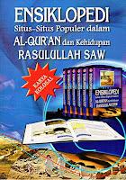 Ensiklopedi Situs-situs Populer dalam Al-Qur`an dan Sunnah