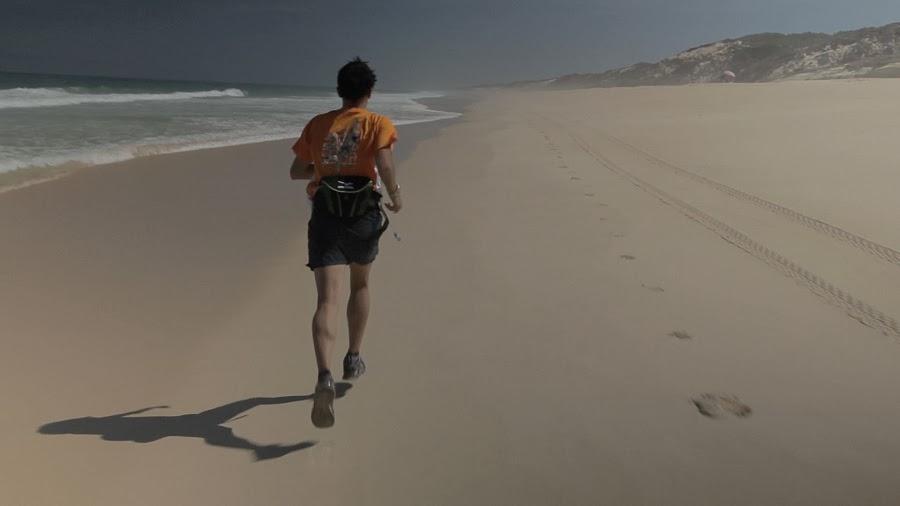 UMA PROJECT - La Ultra Marathon Atlántica.