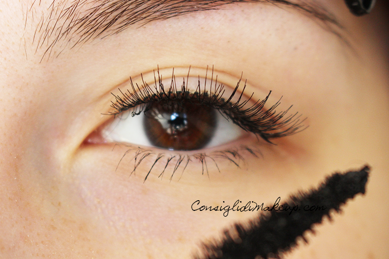 makeup beautytips ciglia finte