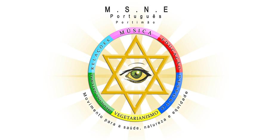 M.S.N.E. - Português - Portimão