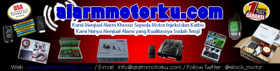 Alarm Motorku.com
