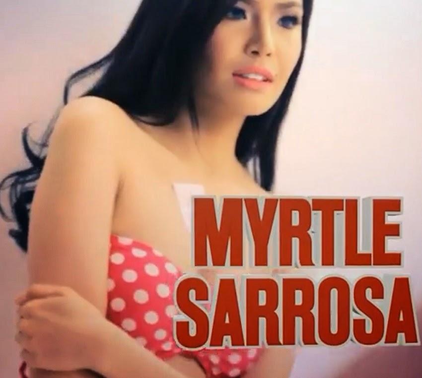 MYRTLE SARROSA 4