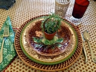 2013 Tablescapes In Review