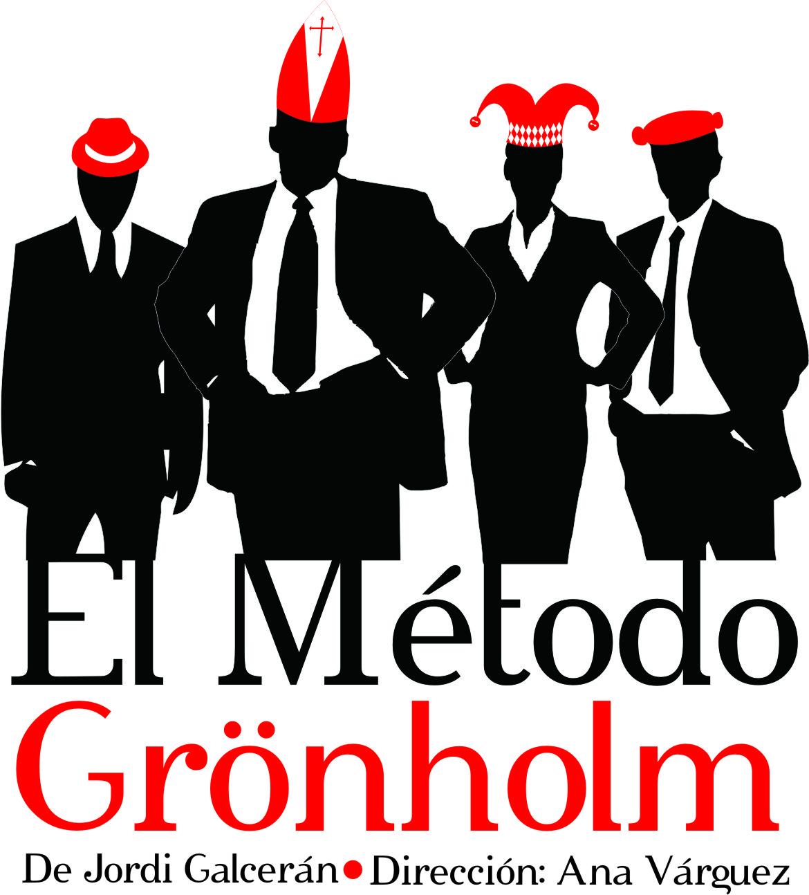 el metodo gronholm: