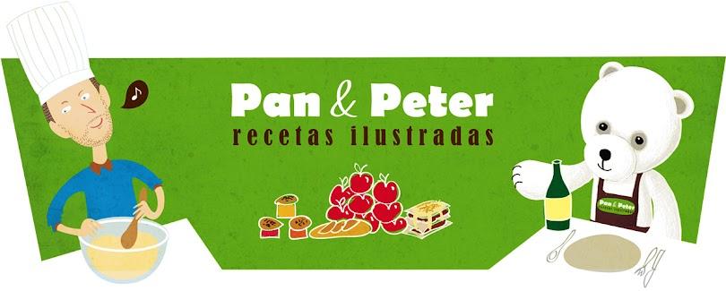 Pan y Peter