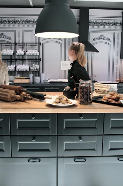 Mindre Kokso : studio karin IKEAS NYA STORA HEMLIGHET  EN NY METOD FoR KoKSSYSTEM