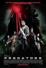 Predators (2010) Online Latino