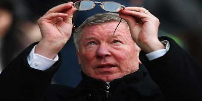 Ferguson is confident that his team will be able to recover after losing the title to Manchester City last season