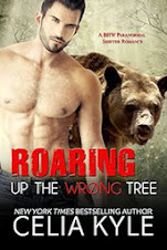 Roaring Up the Wrong Tree (Grayslake #3)