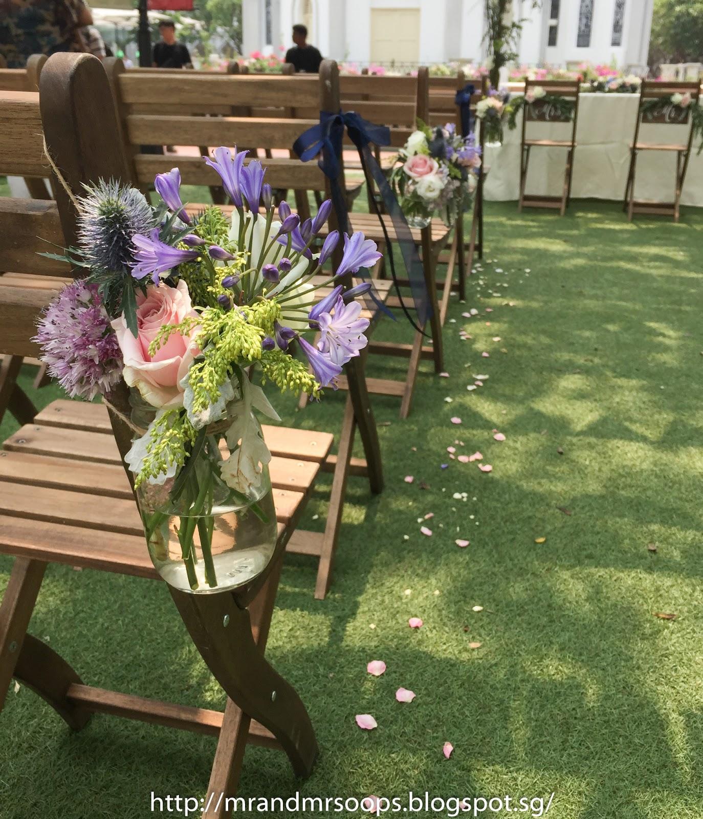 Alternative Wedding Venues Singapore: Review: The Wedding Chijmes By Chijmes Hall Singapore