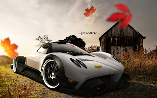 port cars HD Wallpapers, Cool desktop backgrounds, Pagani Zonda Car High Definition widescreen wallpaper