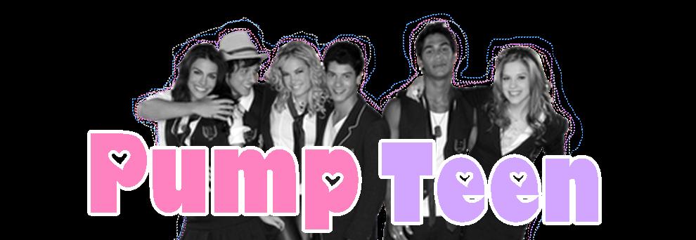 Pump Teen