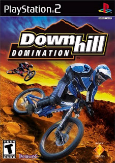 Download - Downhill Domination | PS2