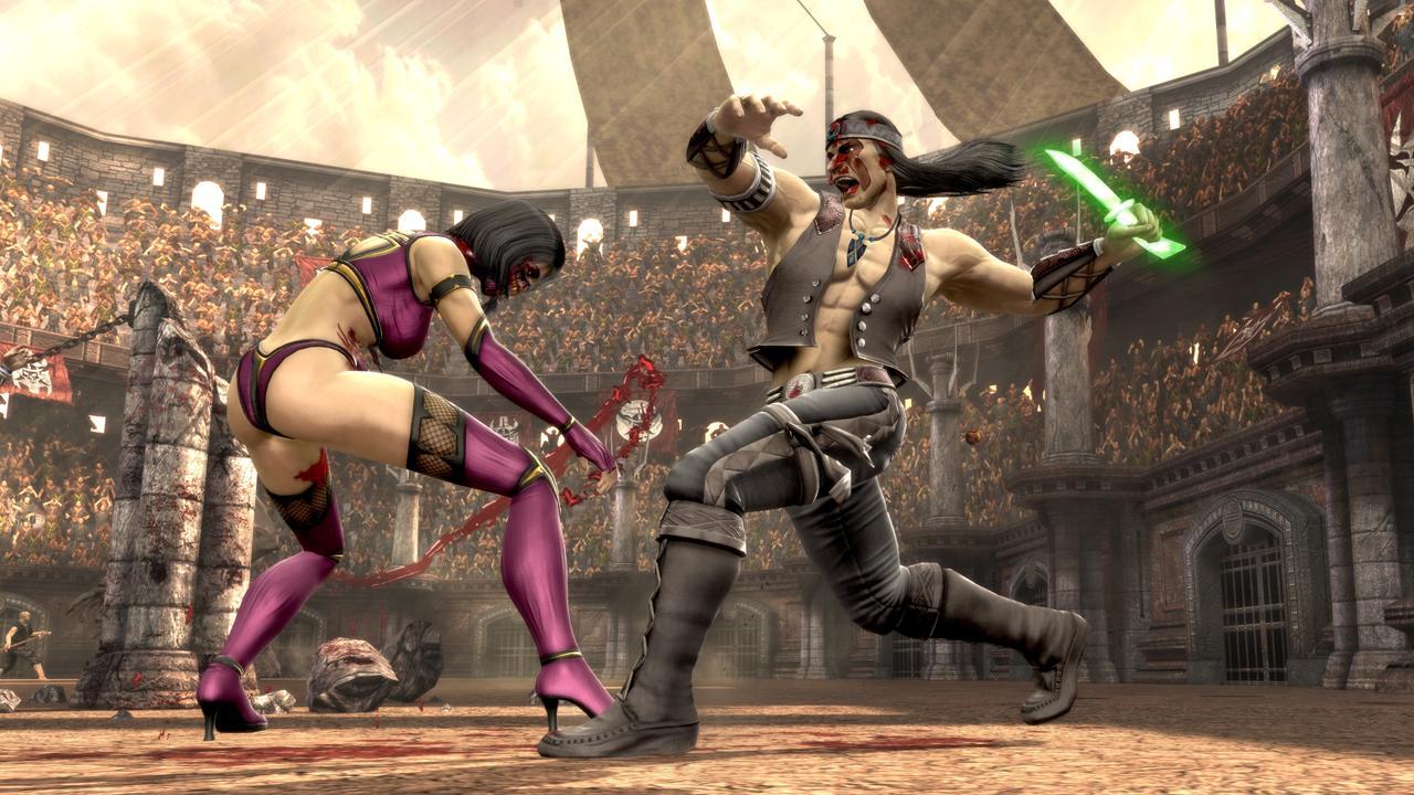 [Oficial] Mortal Kombat 9 Mk3