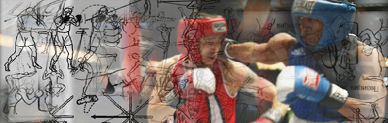 Бокс - Сила
