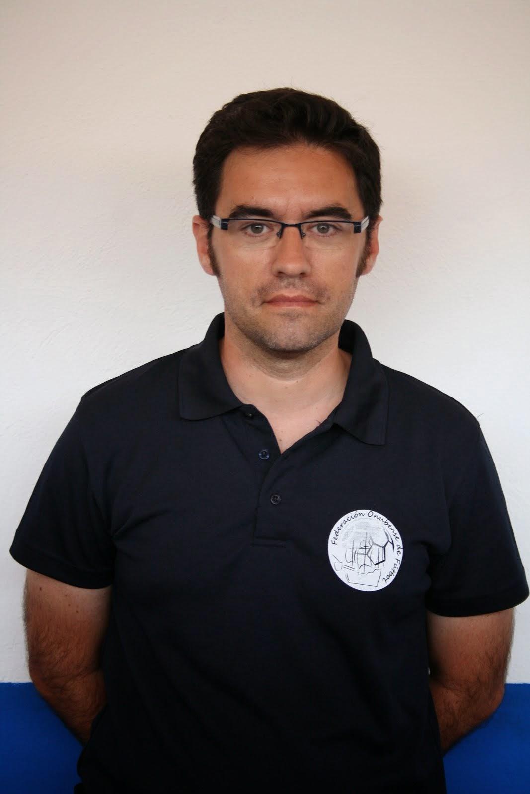Jero Carrasco