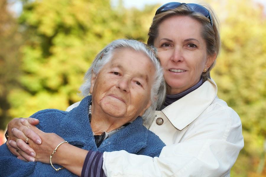 family caregivers Archives - Geritech
