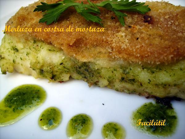 Lomos De Merluza Al Horno Cocinar En Casa Es