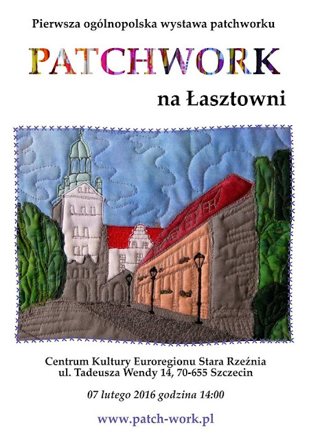 WYSTAWA 7-21.02.2016r. Będziesz w Szczecinie? Musisz to zobaczyć :)