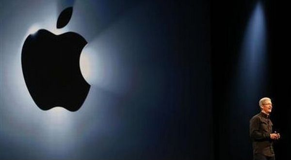 Apple Luncur di China Pada 11 September