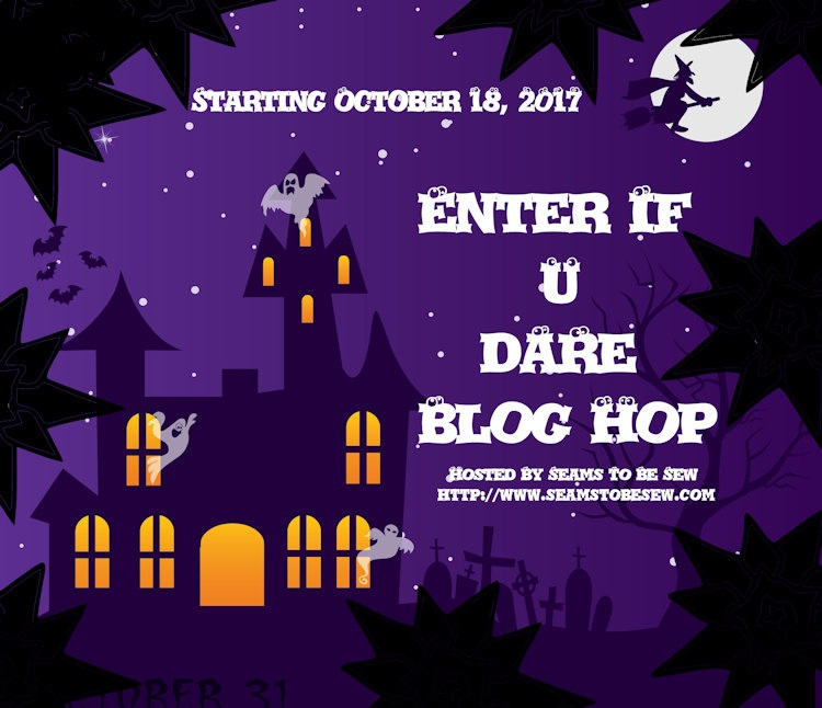 Halloween 2017 Blog Hop
