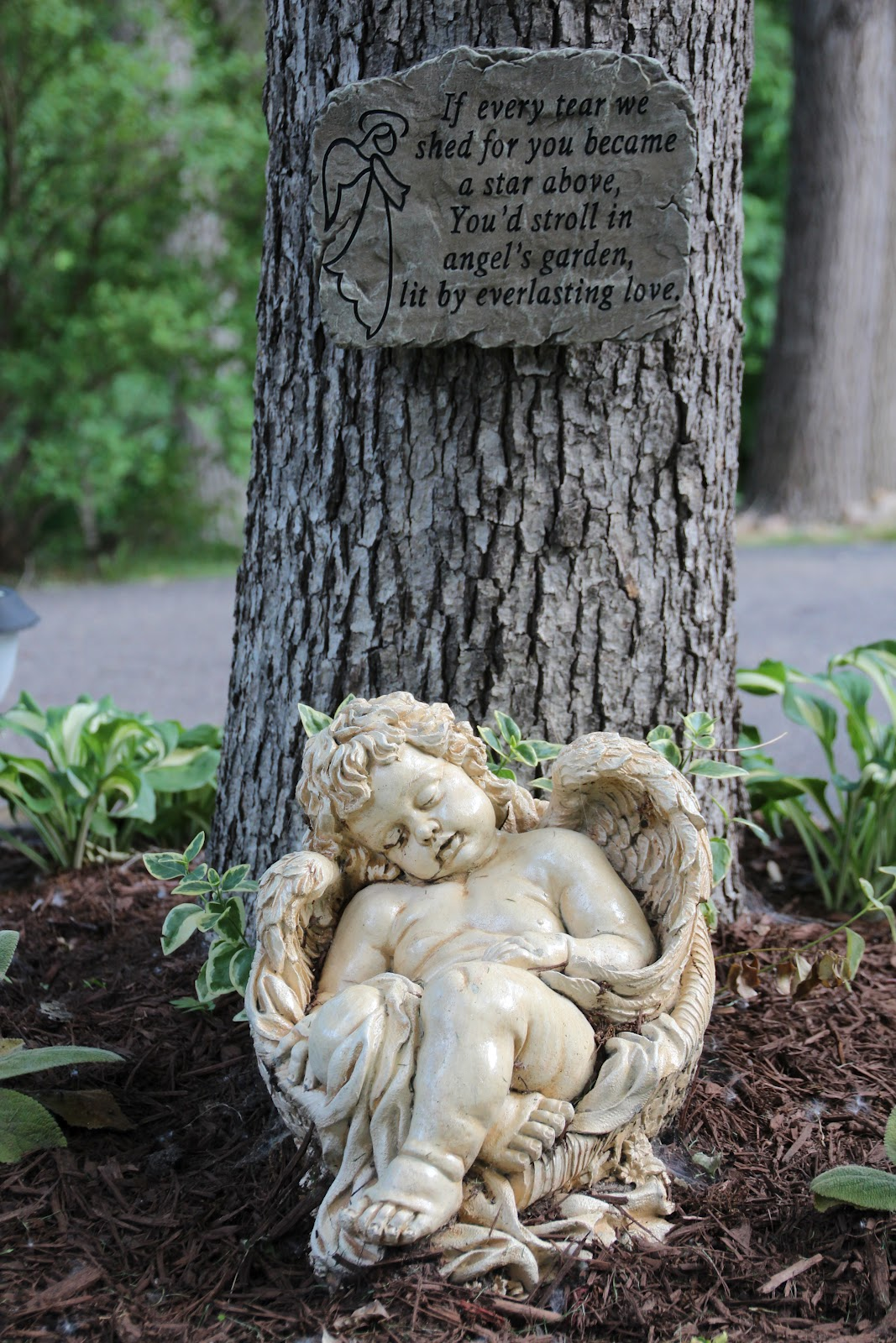 Memorial Garden Ideas memorial ideas for your garden Remember Our Loved Ones Memorial Ideas