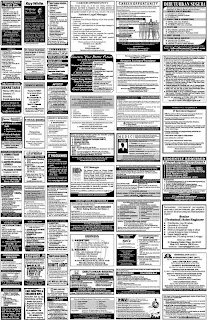Lowongan kerja koran kompas Juni 2013